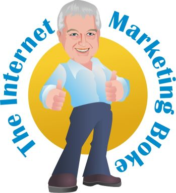 The Internet Marketing Bloke